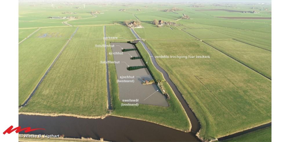 Agrarisch Natuurfonds Fryslan